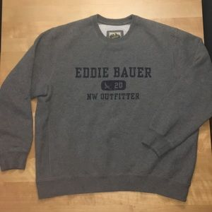 Eddie Bauer Vintage Sweatshirt